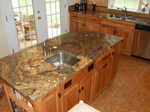 Granite Countertop Information